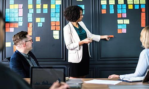 Replantear los procesos obsoletos facilitará tu elección ERP