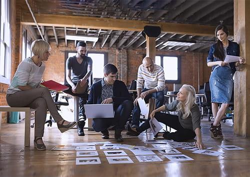 Definir Valores: Cómo Crear Una Cultura Empresarial Exitosa