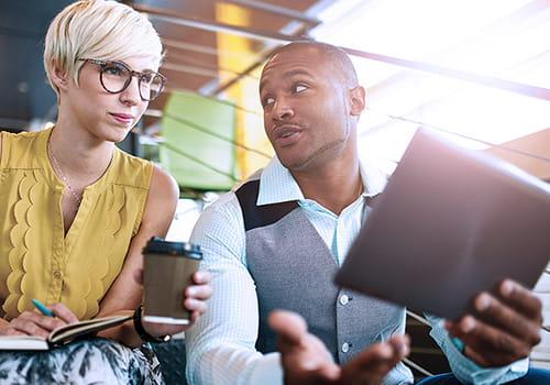 ERPs Sociales, Impulsores de La Productividad