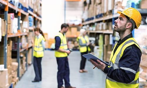 Gestión integrada de inventarios, la clave para elevar la rentabilidad