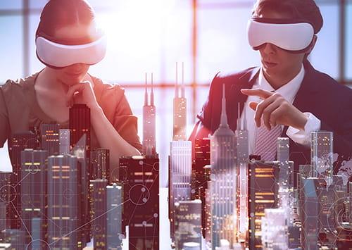 Realidad virtual: ¿Cómo aprovecharla en mi negocio? ¿Es posible?