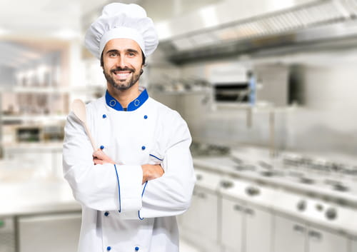 ERP, como cocinar ¡Like a Chef!
