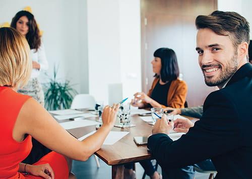 ¿Por qué trabajar con un ERP de MBA3?