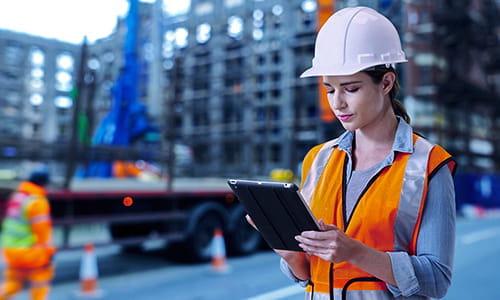 ERP móvil el complemento ideal para tu Sistema ERP
