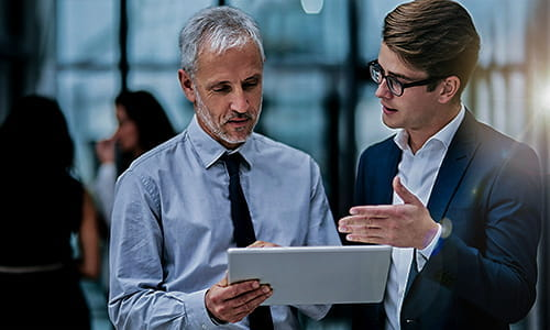 ¿Ayuda un ERP móvil a nivel ejecutivo?