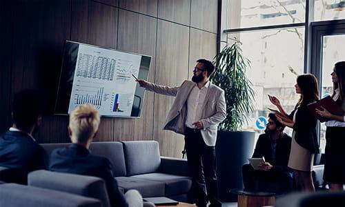 Como desarrollar tu capacidad de análisis de datos.