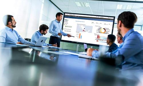 3 Mitos sobre el Business Intelligence que están frenando tu empresa.