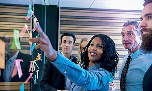Creciendo juntos: la importancia de un software ERP escalable.