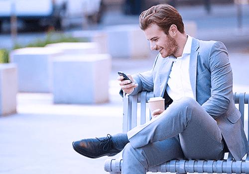 Beneficios de que tu ERP cuente con Aplicación Móvil