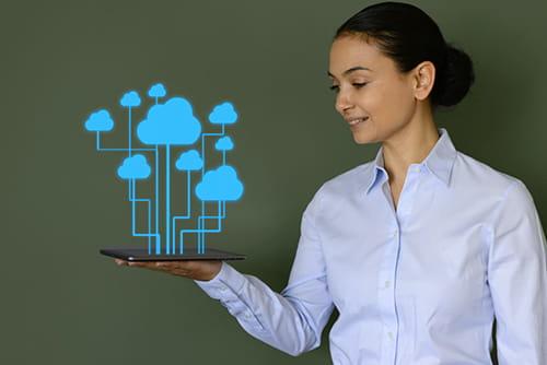 El futuro de los ERP en la nube, en datos que no conocías