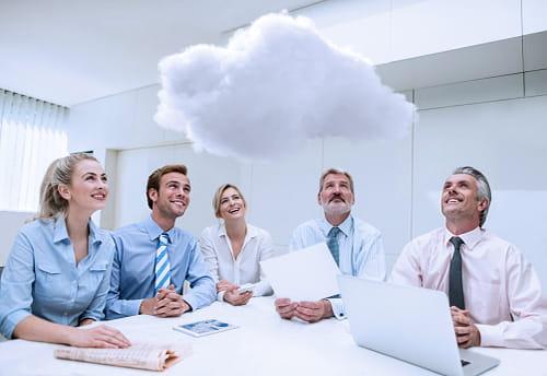 Almacenamiento en La Nube vs. Almacenamiento Tradicional