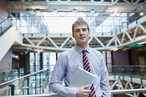MBA3 ERP un software de gestión empresarial con soluciones especializadas