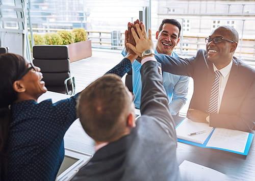 Cómo mejorar la comunicación con tu equipo de trabajo en 5 pasos