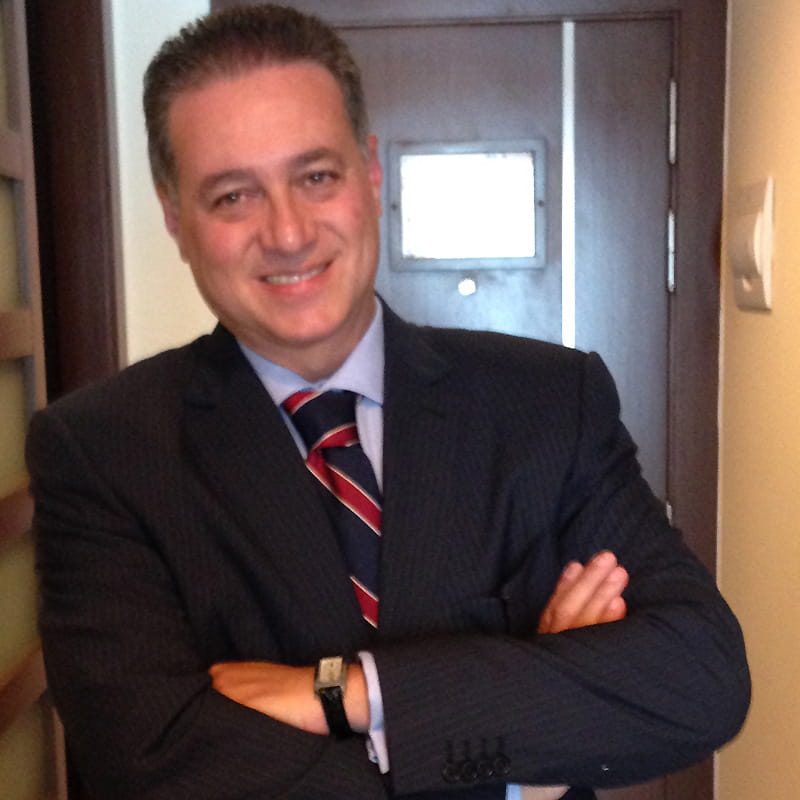 Vicente Credidio