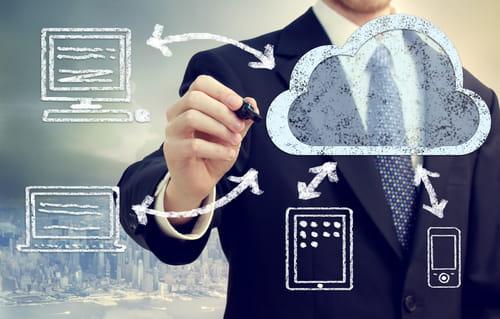 ¿En qué puede contribuir la nube a tu empresa?