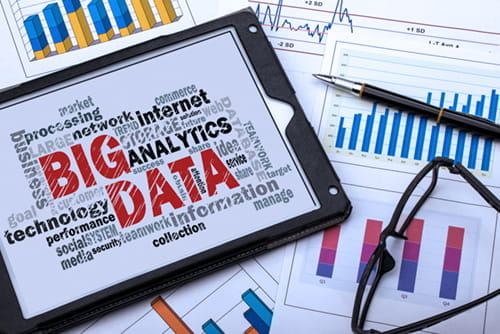 ¿Qué es Big Data? y ¿Cómo funciona en las PYMES?