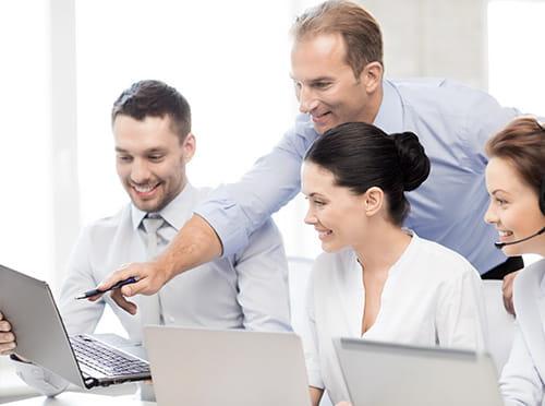 Mejora el comportamiento de tus empleados