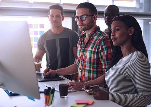 First ERP para empresas que piensan en grande