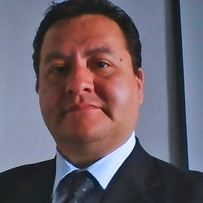 Alfredo Calderón