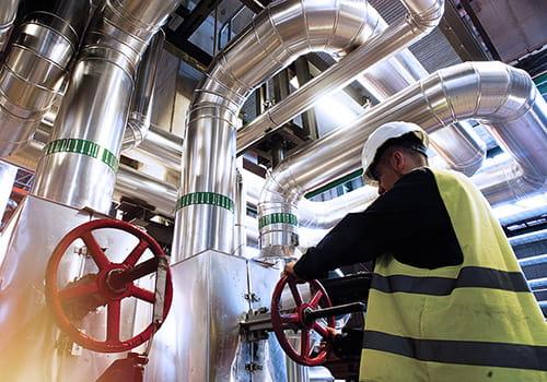 Industria Química: Año de Retos