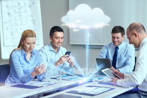 La Nube: oportunidad de crecimiento para las Pymes