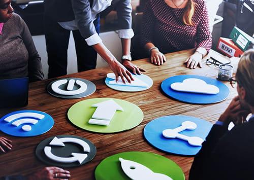 El poder de la tecnología para hacer crecer tu negocio