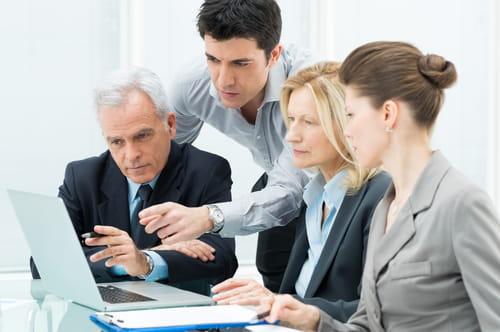 ¿Cómo ser un mejor consultor empresarial de TI?