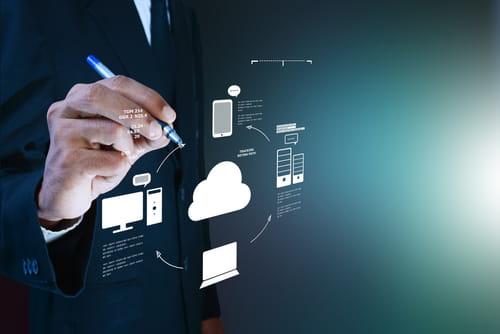 Un ERP en la nube: la mejor estrategia para tu negocio