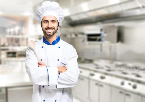 ERP, como cocinar ¡Like a Chef!