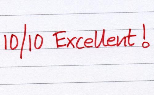 ERP, como resolver un examen para sacar 10