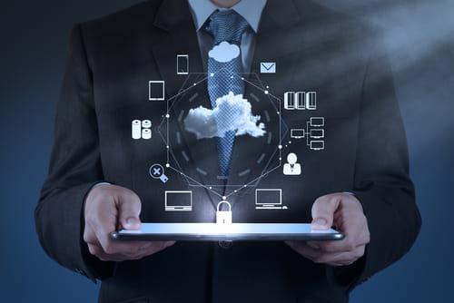 Ventajas de un sistema ERP en la nube