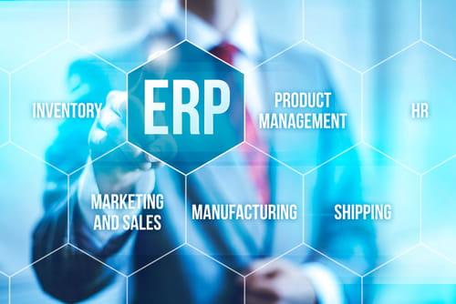 ¿Qué es un sistema ERP todo integrado?
