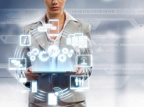 Las tendencias tecnológicas corporativas de hoy